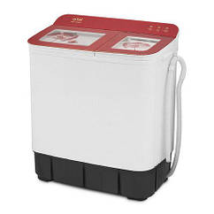 Стиральная машина полуавтомат Artel ART TG-60F Red 61570, КОД: 1461233