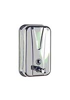 Диспенсер для жидкого мыла Maxiflow 4711.07.100.М 4864, КОД: 1401425