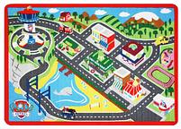 Дитячий ігровий килимок Щенячий патруль, фото 2
