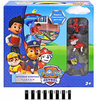 Дитячий ігровий килимок Щенячий патруль, фото 3