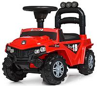 Детская машинка-каталка bambi M 4230L-3
