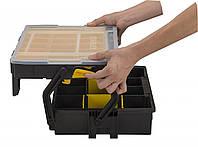 Ящик инструментальный (кассетница) 30 х 10 х 114 см «STANLEY SORTMASTER MULTILEVEL» STANLEY STST1-75540