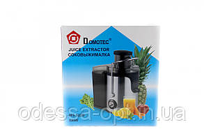 Соковыжималка Domotec MS 5220 600W (4), фото 2
