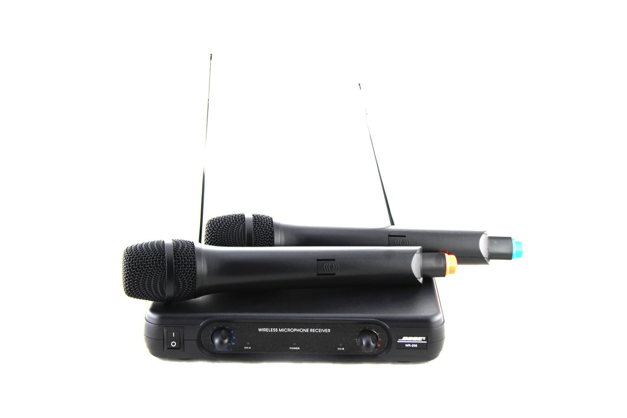 Микрофон DM SH 206 (20)