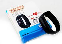 Часы / Фитнес браслет Smart Watch M3 \ YW-18 (Без замены брака!!!)