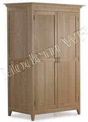 Дерев'яна яна Шафа №2 у спальню