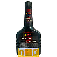 325мл Fusion F112 RADIATOR STOP LEAK жидкий герметик радиатора (стоп-течь системы охлаждения двигателя)