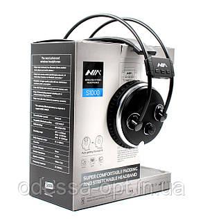 Навушники MDR NIA S1000 + BT + APP, фото 2