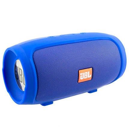 Портативная колонка Jbl Charge mini E3 Синяя, фото 2