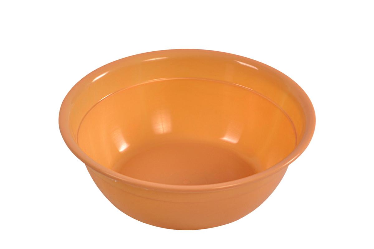 Миска пластиковая 2л пищевая