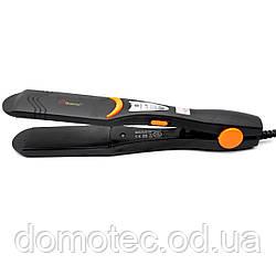 Щипцы для волос domotec MS 4902 (выпрямитель/утюжок)
