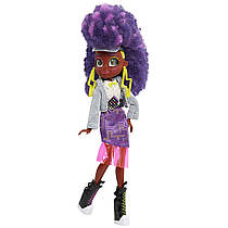 Большая Кукла Хэрдораблс Кали Hairdorables Hairmazing Kali Fashion Doll