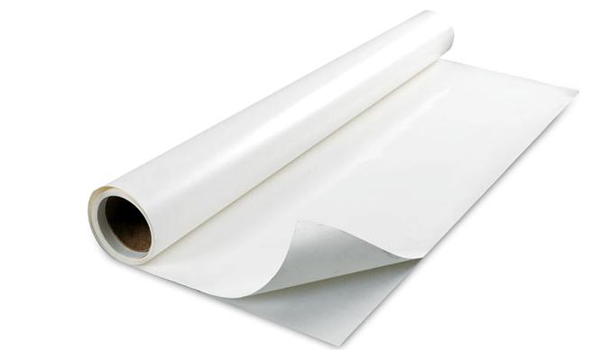 Маркерная пленка белая Le Vanille 60 см * 80 см