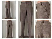 Универсальный вариант лука в гардеробе современной девушке брюки женские р.54,56 к.3152М