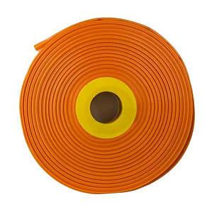 """Шланг плоский AGRO-FLAT PE W.P.4, ORANGE 1"""", 100 м,"""