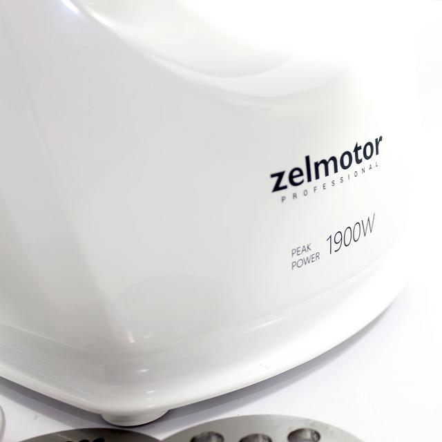 электромясорубка zelmer