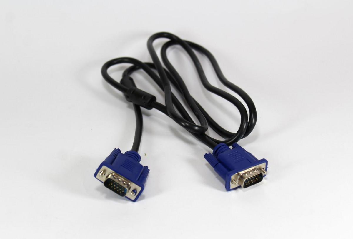 Шнур VGA 3M 3+2