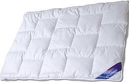 Антиаллергенное одеяло F. A. N. Schlafgut Natur Cotton 155x200 Белое 1135, КОД: 1371314