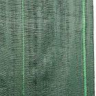 Агроткань против сорняков, GREEN, 110г, 0,4х100м, ATGR11004100, фото 3