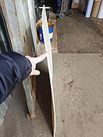 Капролон листовой т. 8мм (1000х1000 мм)