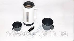 Чайник автомобильный Domotec MS 401 / 0823 (12V прикуриватьель)