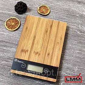 Кухонні ваги ACS KE-A до 5kg Domotec MS-A