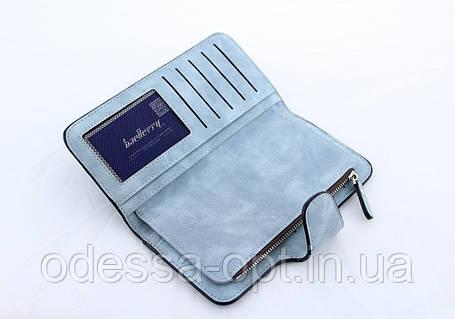 Кошелек, портмоне Baellerry N2345 (Синий джинс) (Арт: 4747-6856), фото 2