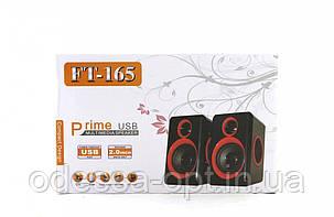Колонки для ПК FT165 USB (40)в уп. 40шт., фото 2