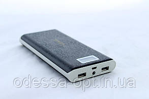 Моб. Зарядка POWER BANK PN-920 40000mah (реальная емкость 9600) (50) в уп. 50шт., фото 2