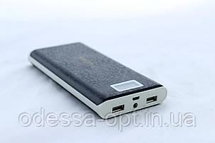 Моб. Зарядка POWER BANK PN-920 40000mah (реальная емкость 9600), фото 2
