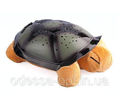Ночник черепаха Turtle  (адапте, шнур) (50)