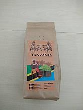 Кофе в зернах танзания 250гр.