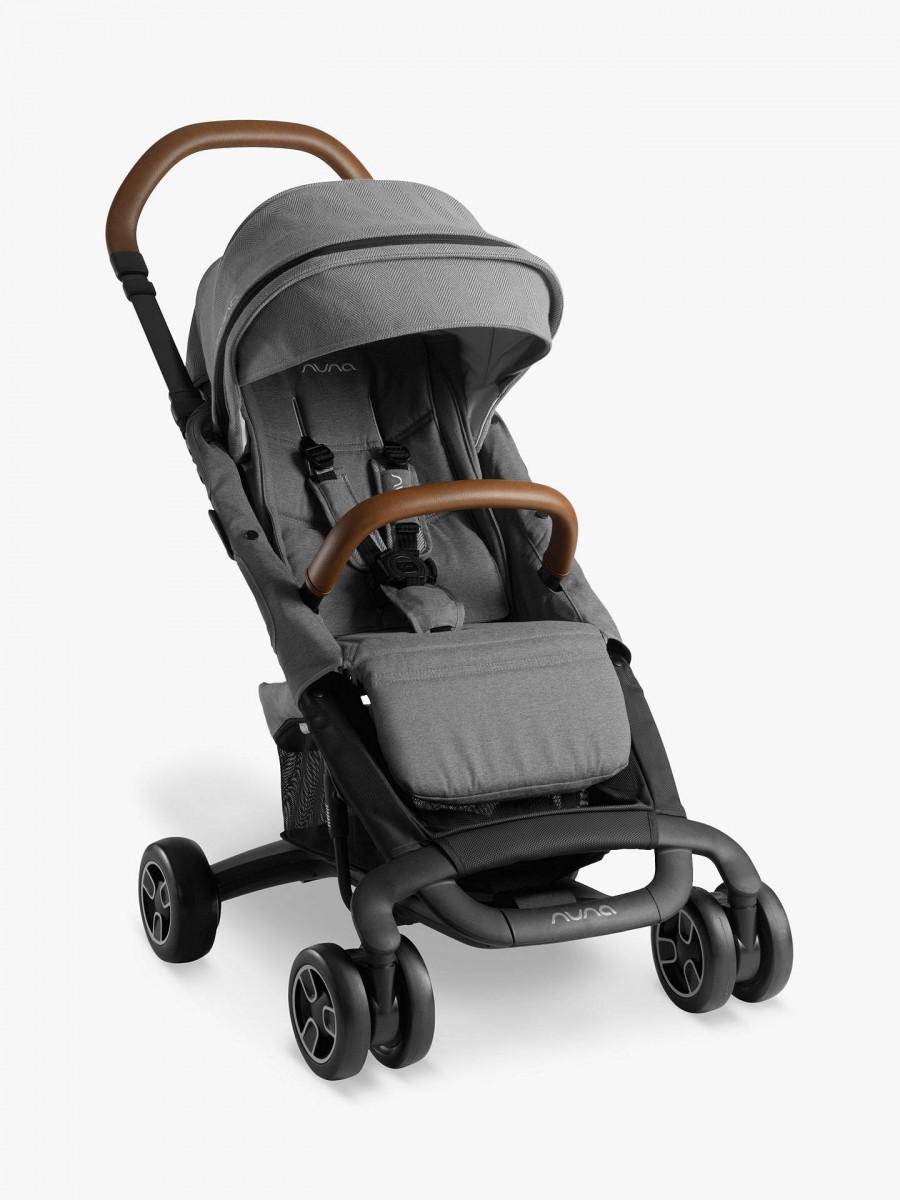 Детская прогулочная коляска Nuna Pepp Next