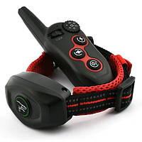 Электронный ошейник Dobe DB 400 для собак дрессировочный + антилай 2в1  100375, КОД: 1439080