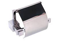 Держатель для туалетной бумаги KUGU C5 511 Хром 3322, КОД: 1400962