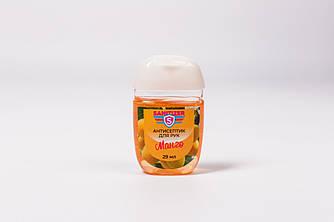 Санитайзер для рук Манго від TM Sanitizer , 29 ml