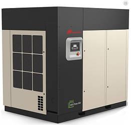 Гвинтовий компресор безмасляний  змінної швидкості модель IRN90 -160K-OF