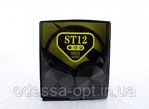 Навушники MDR ST12 Bluetooth, фото 2