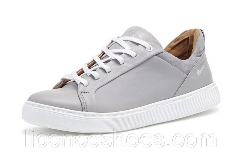 Підліткові кросівки, кеди, Broni Jeans Original Grey / Тільки 36 на ногу 22.5-23см ідеально