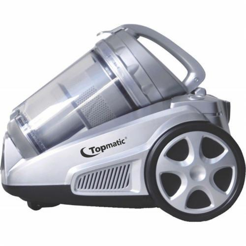 Пылесос Topmatic PSC-2300W.17 silver