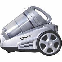 Пылесос Topmatic PSC-2300W.17 silver, фото 1