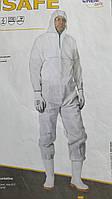 Захисний комбінезон з капюшоном Chemsafe C1, фото 1