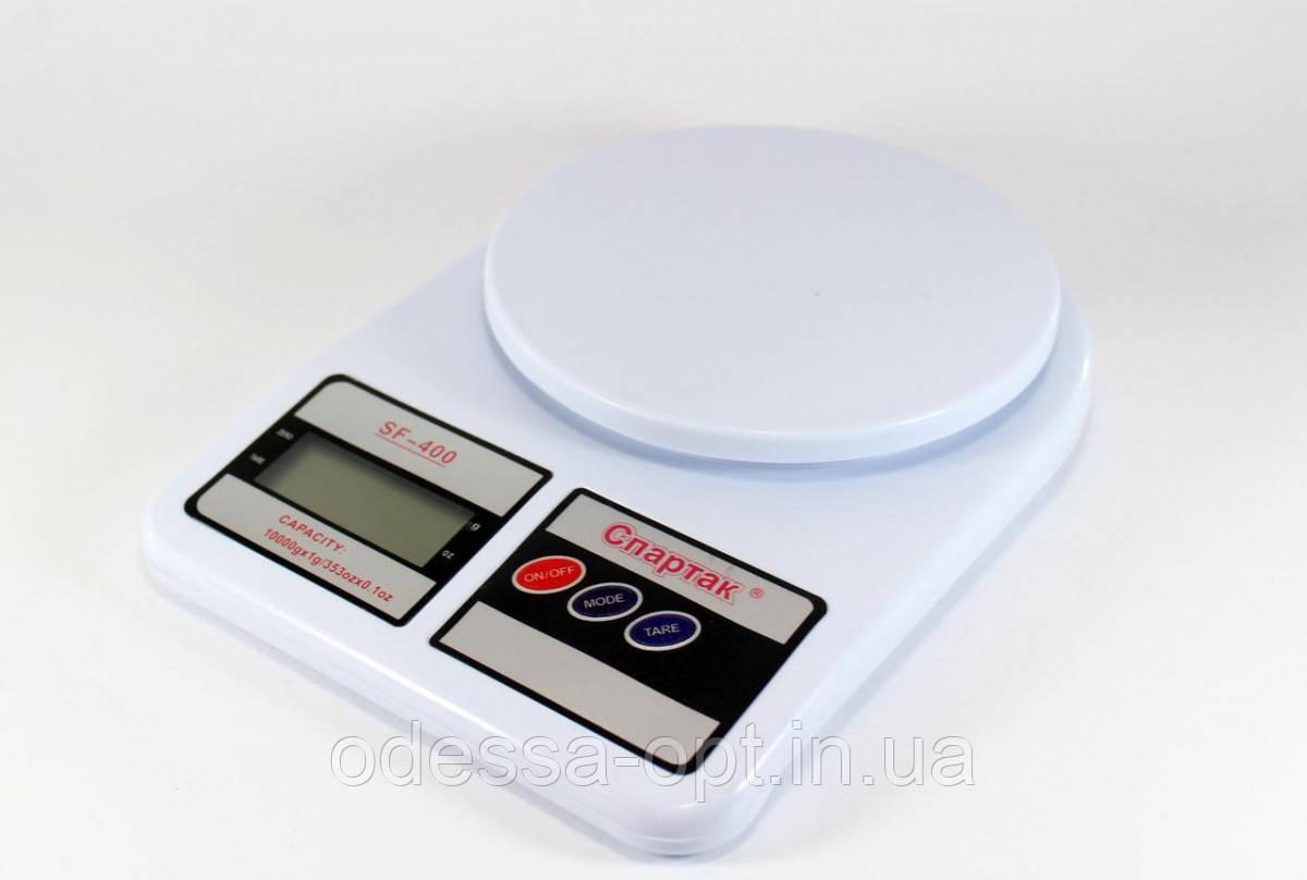 Кухонные весы ACS SF 400 до 10kg