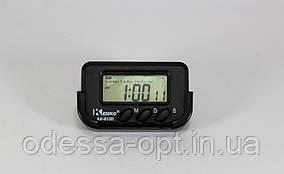 Годинник KK 613 D секунди