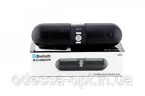 Моб.Колонка SPS WS JY-25 + Bluetooth