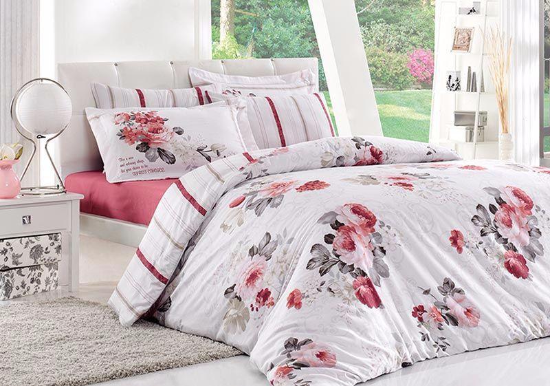 Комплект постельного белья First Choice Satin Duru