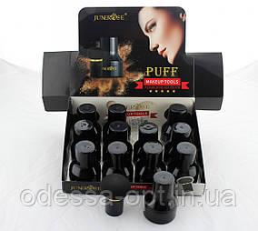 Спонж для пудри Makeup tools B602 (Ціна за упаковку 12 штук!!!)