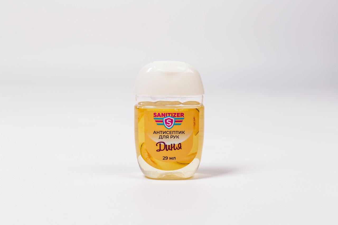 Санитайзер для рук Дыня от TM Sanitizer , 29 ml