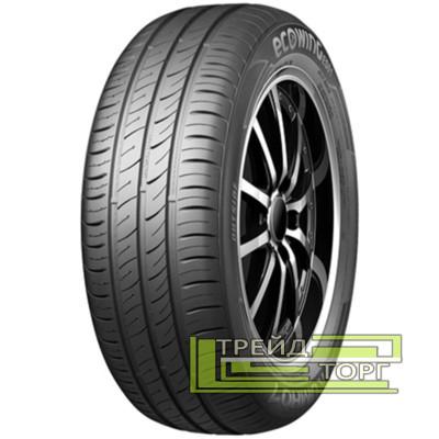 Летняя шина Kumho Ecowing es01 KH27 185/60 R15 84H