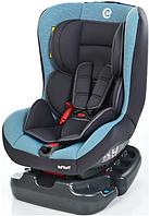 Автокресло El Camino ME 1010 0-18 кг blue безопасная и комфортная перевозка